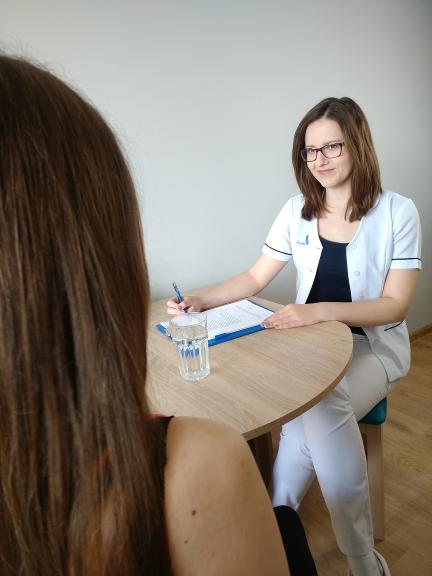 Zdjęcie konsultacji