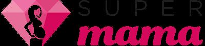 Logo super mama